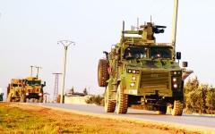 الصورة: الصورة: بوادر انهيار التوافق الروسي التركي في سوريا