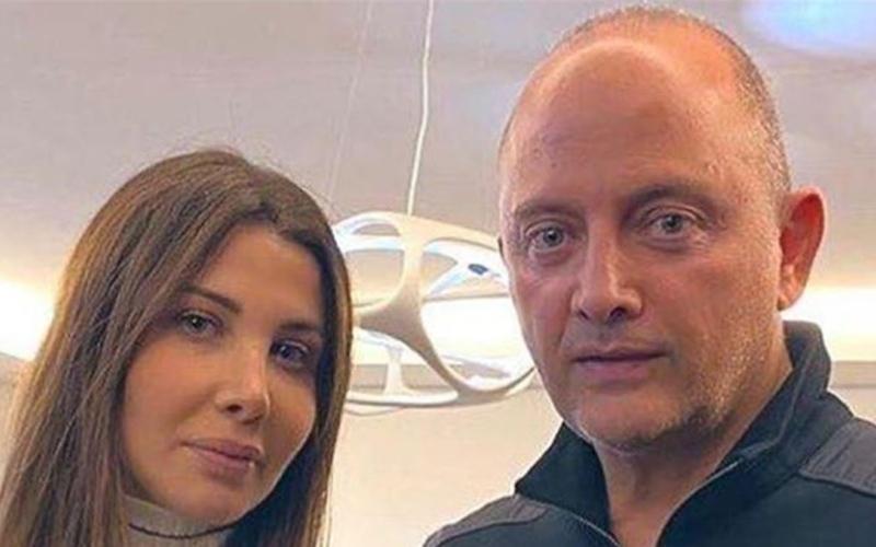الصورة: الصورة: ما جديد التحقيقات مع زوج نانسي عجرم؟