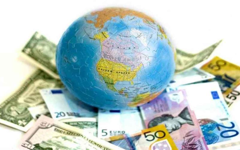 الصورة: الصورة: تشاؤم قياسي للرؤساء التنفيذيين حيال آفاق الاقتصاد العالمي