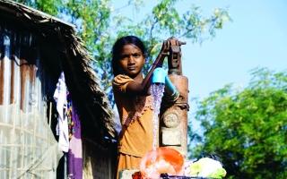 الصورة: الصورة: «العدل الدولية» تأمر ميانمار بإجراءات لحماية الروهينغا
