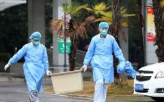 الصورة: الصورة: ارتفاع حصيلة الوفيات بفيروس كورونا في الصين إلى 25 شخصاً