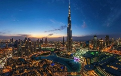 الصورة: الصورة: جدول الدرجات والرواتب الجديد لموظفي حكومة دبي