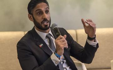 الصورة: الصورة: الإمارات تواكب تطورات الثورة الصناعية الرابعة وتطبيقاتها عالمياً