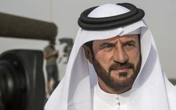 الصورة: الصورة: الإمارات تشارك في بطولة الكارتينغ الإقليمية