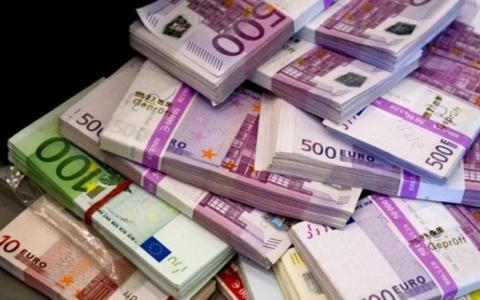 الصورة: الصورة: اليورو ينخفض لأدنى مستوى في 7 أسابيع