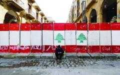 الصورة: الصورة: الأمم المتحدة تطالب دياب بكسر الفساد