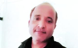 الصورة: الصورة: الجندي.. معاناة وعذاب في سجون الحوثي