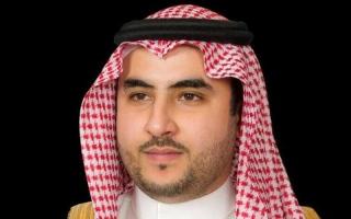 الصورة: الصورة: السعودية: خطاب إيران «مزدوج» وعليها تغيير سلوكها