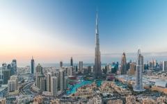 """الصورة: الصورة: """"جيه إل إل"""": دبي والرياض بين أكثر 20 مدينة ديناميكية حول العالم"""