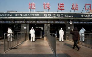الصورة: الصورة: ما هي المنطقة الوحيدة في الصين التي لم يصل إليها كورونا