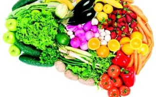 الصورة: الصورة: هل للتغذية دور في الوقاية من السكتات الدماغية؟