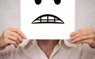 الصورة: الصورة: الغضب الشديد يزيد خطر الإصابة بالنوبات القلبية