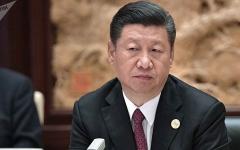 """الصورة: الصورة: الرئيس الصيني: الوضع خطر وسنربح المعركة ضد """"كورونا"""""""