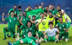 الصورة: الصورة: كأس آسيا.. طموح السعودية في بانكوك