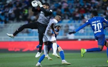 الصورة: الصورة: الهلال يتنازل عن صدارة الدوري السعودي للنصر