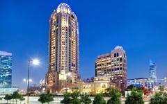 الصورة: الصورة: استطلاع «البيان ».. الفنادق المتوسطة خيار أول في الإمارات