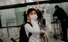 الصورة: الصورة: الصين تعلن ارتفاع عدد الوفيات جراء فيروس كورونا إلى 56 شخصا