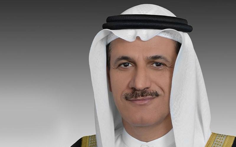 """الصورة: الصورة: وزير الاقتصاد: """"الجواز اللوجستي العالمي"""" مثال عن تميز الإمارات في دعم التجارة الدولية"""