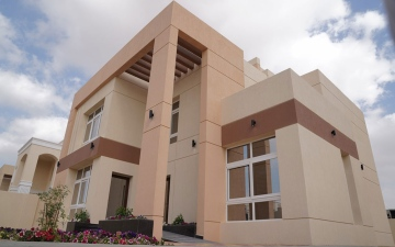 الصورة: الصورة: زايد للإسكان يعتمد أسماء 503 مواطناً من مستحقي الدعم السكني بقيمة 395 مليون درهم