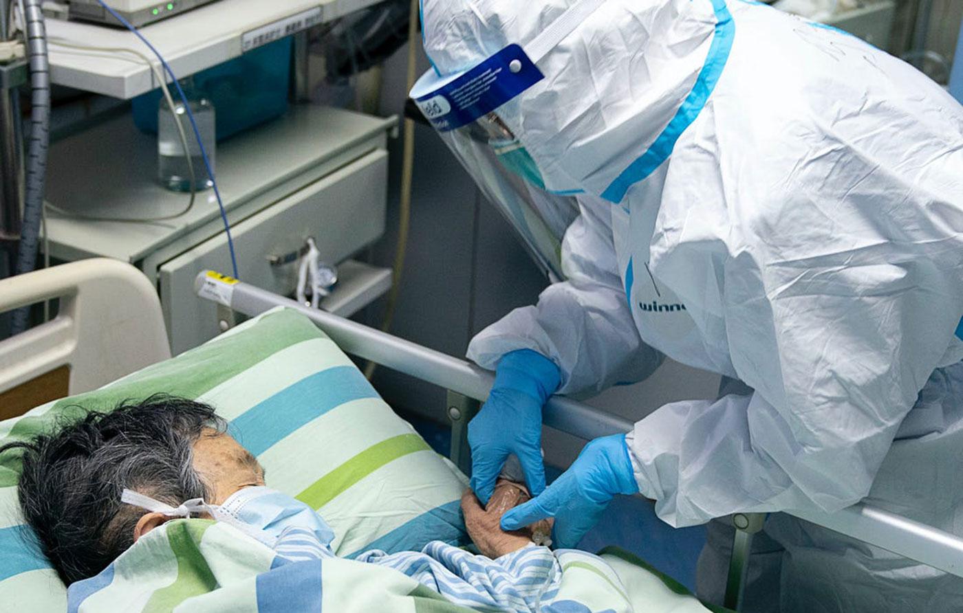 الصين تعلن تحقيق أول نجاح في علاج مرضى فيروس كورونا - عالم واحد ...