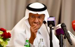 الصورة: الصورة: السعودية : قادرون على التجاوب مع متغيرات السوق النفطية بسبب كورونا