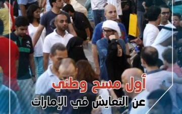الصورة: الصورة: أول مسح وطني عن التعايش في الإمارات