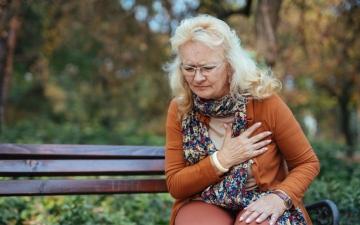 الصورة: الصورة: الصحة تكشف عن جهاز يتنبأ بفشل عضلة القلب