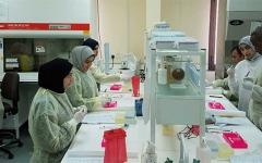 الصورة: الصورة: 3 مختبرات مرجعية دولية للكشف عن فيروس كورونا في الدول العربية