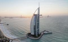 الصورة: الصورة: برج العرب أفضل فندق في العالم
