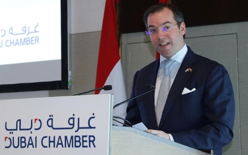 الصورة: الصورة: ولي عهد لوكسمبورغ: الإمارات تحقق تطوراً مبهراً