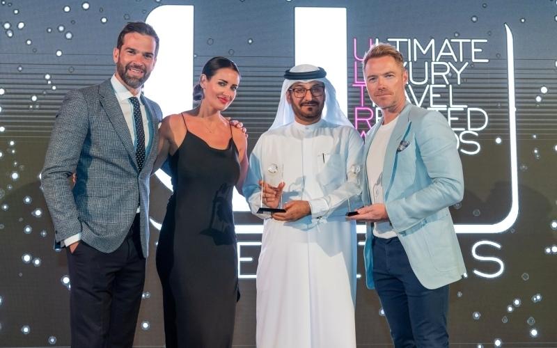 الصورة: الصورة: طيران الإمارات «أفضل ناقلة في العالم» 2019