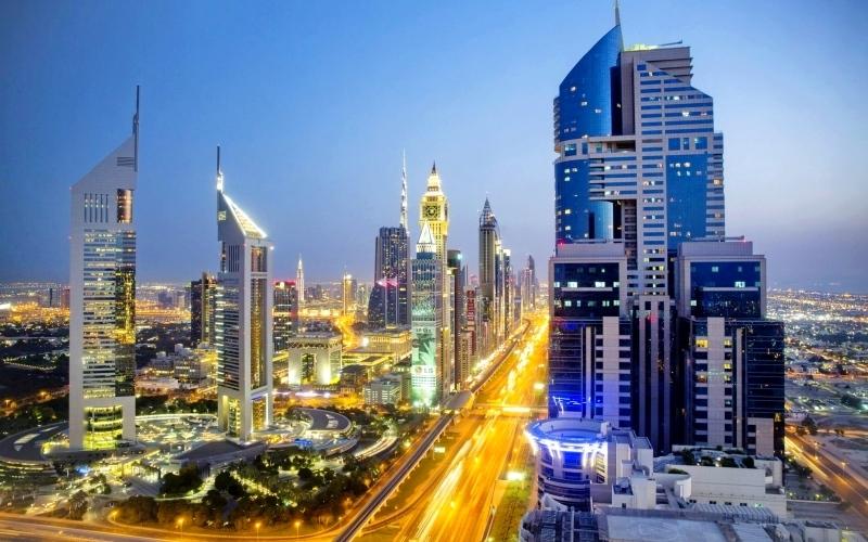 الصورة: الصورة: 92 صفقة اندماج واستحواذ في دبي 2019 بـ97 مليار دولار