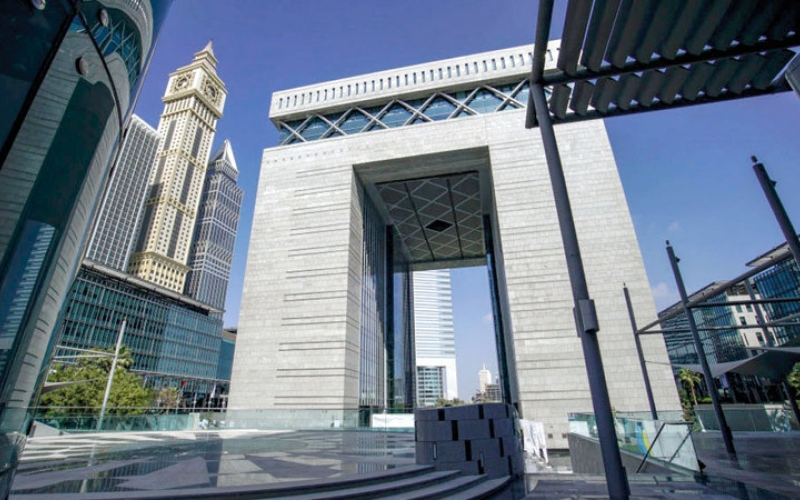 الصورة: الصورة: دبي ضمن أبرز 10 مراكز مالية في العالم
