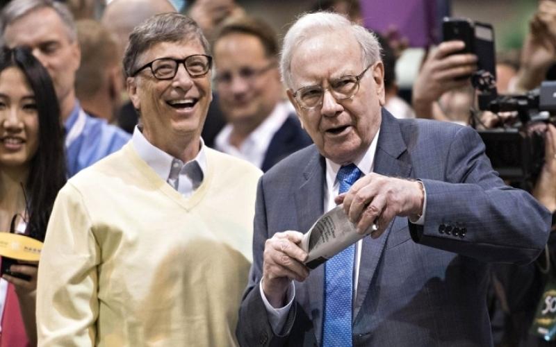 الصورة: الصورة: 23 مليار دولار خسائر 15 مليارديراً بسبب «كورونا»