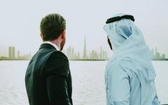 الصورة: الصورة: الإمارات تلغي إبعاد الأجنبي القريب من مواطن