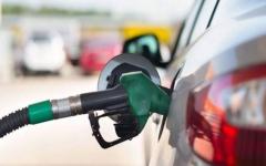 الصورة: الصورة: إستقرار أسعار البنزين وارتفاع في سعر الديزل