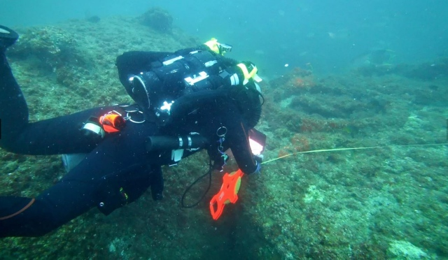 العثور على سفينة اختفت 100 عام داخل مثلث برمودا فكر وفن شرق وغرب البيان