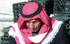 الصورة: الصورة: خيارات فلسطينية مفتوحة حول «صفقة القرن»