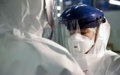 الصورة: الصورة: بريطانيا تعلن تسجيل إصابتين بفيروس كورونا