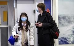 الصورة: الصورة: تايلاند تؤكد أول حالة انتقال لفيروس كورونا من شخص لآخر