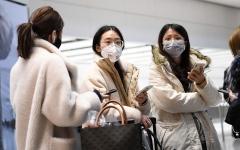 الصورة: الصورة: دول تمنع دخول القادمين من الصين بسبب كورونا