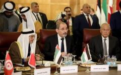 الصورة: الصورة: الإمارات: ندعم جهود إيجاد حل دائم وشامل للقضية الفلسطينية