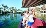 الصورة: الصورة: دبي من أكثر الوجهات العائلية سحراً في العالم