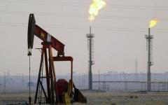 الصورة: الصورة: الكويت والسعودية تبدآن العمل لاستئناف إنتاج النفط من المنطقة المقسومة