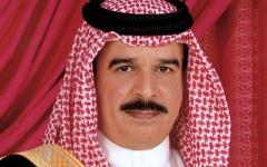 الصورة: الصورة: ملك البحرين يصل إلى الإمارات