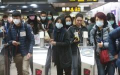 الصورة: الصورة: الصين: أمريكا تعمل على نشر الذعر من فيروس كورونا