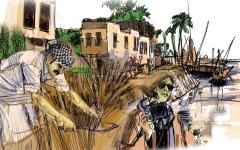 الصورة: الصورة: السياحة الزراعية في جنوب سيناء