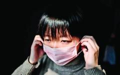الصورة: الصورة: سكان في الصين يطاردون العائدين من ووهان