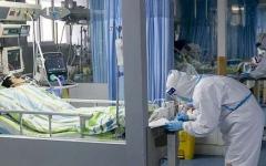 الصورة: الصورة: ألمانيا تؤكد إصابة 12 شخصاً بفيروس كورونا
