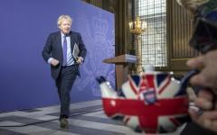الصورة: الصورة: شروط أوروبية لاتفاق تجاري مع لندن
